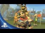 PlayStation® All-Stars Battle Royale - Jak and Daxter Trailer (Teaser)