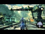 Comic-Con - Darksiders II Comic-Con 2012 Stage Demo (Gameplay)