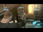 RESIDENT EVIL 6 - High Seas Fortress Map - Mercenaries Mode - Jake - Pax Prime 2012 (Gameplay)