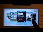   Inside The Bubble Update   A First Look At Some Wii U Interface (Divers)