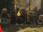 LEGO Le Seigneur des Anneaux - Wii