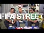 Memory Card - Fifa Street (Divers)