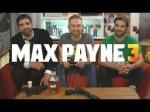 Memory Card - Max Payne 3 (Divers)