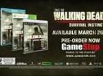 The Walking Dead : Survival Instinct - Date de sortie (Teaser)