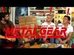 Memory Card - Metal Gear Solid (Divers)
