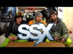 Memory Card - SSX (Divers)