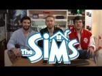 Memory Card - Les Sims (Divers)