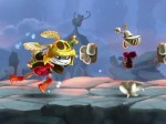 Rayman Legends - Challenge Online (Gameplay)