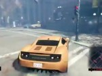 Watch Dogs - Extraits de gameplay (Gameplay)
