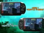 Rayman Legends - Trailer PSVita (Gameplay)