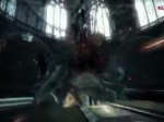 Castlevania : Lords of Shadow 2 - E3 trailer (Gameplay)