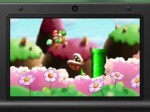 Yoshi's New Island - Trailer de l'E3 (Gameplay)