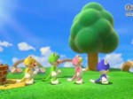 Super Mario 3D World - Trailer d'annonce (Gameplay)