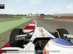 F1 2013 - Silverstone (Gameplay)
