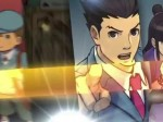 Professeur Layton vs Phoenix Wright : Ace Attorney - Trailer Europe (Gameplay)