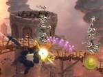Rayman Legends - Costumes Mario & Luigi (Wii U) (Teaser)