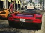 GTA Online - Présentation du multijoueurs (Gameplay)