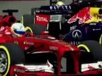 F1 2013 - Xbox 360
