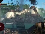 Assassins Creed 4 : Black Flag - GamesCom Demo (Gameplay)