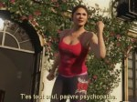 GTA V - Trailer officiel (Gameplay)