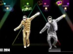 Just Dance 2014 - Get Lucky (Gameplay)