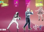 Just Dance 2014 - Blurred Lines (Gameplay)