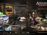 Assassin's Creed IV : Black Flag - Launch Trailer (Teaser)