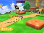 Super Mario 3D World - 6 minutes de trailer (Gameplay)