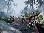 Rambo - Trailer de gameplay (Gameplay)