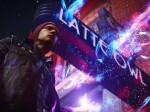 inFamous : Second Son - Neon Reveal (Gameplay)