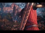 The Witcher 3 : Wild Hunt - Trailer VGX (Gameplay)