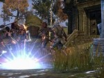 The Elder Scrolls Online - War on Cyrodiil (Gameplay)