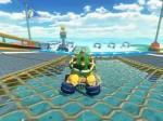 Mario Kart 8 - Nouveau trailer (Gameplay)