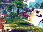 Ultra Street Fighter IV - Pre-order Costume Trailer (Gameplay)