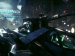 Batman : Arkham Knight - Batmobile Battle mode (Teaser)
