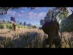 The Witcher 3 Wild Hunt - The Sword Of Destiny (Teaser)