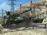 Metal Gear Solid V : The Phantom Pain - E3 Trailer
