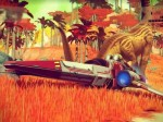 No Man's Sky - Gameplay trailer (Gameplay)