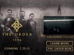 The Order : 1886 - E3 trailer (Gameplay)