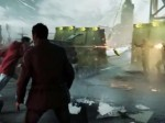 Quantum Break - 1er extrait de gameplay (Gameplay)