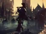 Bloodborne - The Hunt Begins (Gameplay)