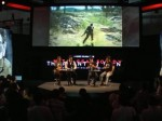 MGS V : The Phantom Pain - Gameplay Demo (TGS 2014) (Gameplay)
