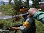 Far Cry 4 - Petite ballade champêtre (Gameplay)