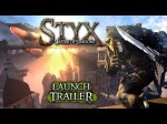 Styx : Master of Shadows - PS4