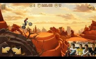 Trials Frontier - IOS