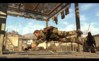 Metal Gear Online Commentary Trailer (Développeurs)