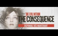 The Evil Within : The Consequence - PS4