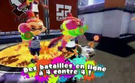 Trailer Splatoon (Teaser)