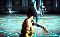 Mortal Kombat X - Tanya (Teaser)