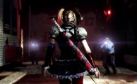 Batman Arkham Knight : Harley Quinn (Teaser)